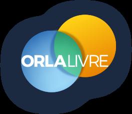 Logo Orla Livre